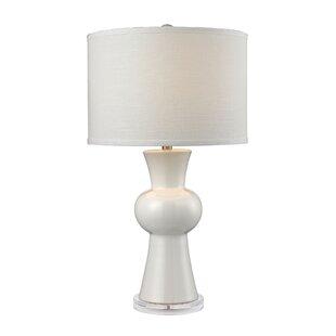 Look for Rutkowski 28 Table Lamp By Brayden Studio