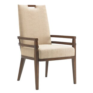 Island Fusion Coles Bay Upholstered Dining Chair Tommy Bahama Home