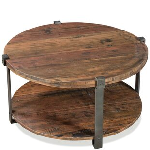 Coburn Coffee Table by Williston Forge