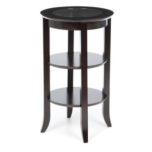 Bargain Norfolk End Table By Charlton Home