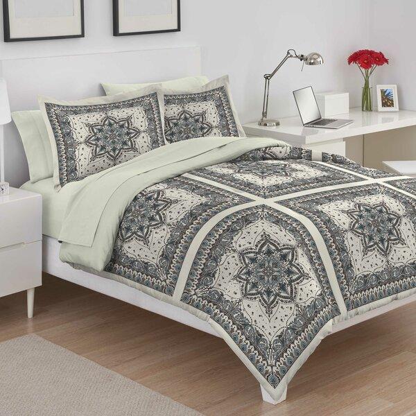 Brilliant Serafina Comforter Set Wayfair Download Free Architecture Designs Jebrpmadebymaigaardcom