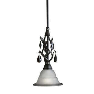 Woodbridge Lighting Avigneau 1-Light Cone..