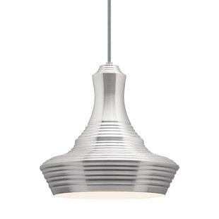 Fennell 1-Light Bell Penda..