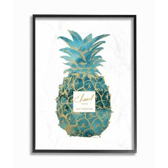 Curioos Loss 1 By Wes Lucien Cockx Framed Graphic Art Wayfair