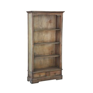 Amos Standard Bookcase by ..