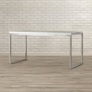 Best Harbuck Writing Desk ByMercury Row