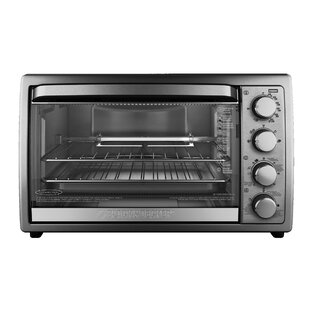 Convection Rotisserie Oven