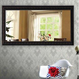Reviews Claverton Down Bathroom/Vanity Mirror ByFleur De Lis Living