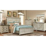 Schick Standard 5 Piece Bedroom Set by Gracie Oaks