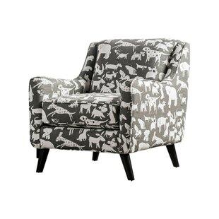 Lavergne Armchair by Latitude Run