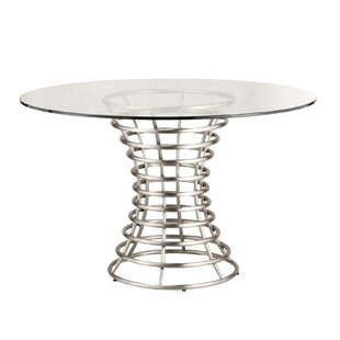 Ibiza Dining Table by Armen Living Best