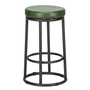 Kendall Bar & Counter Stool by Trent Aust..