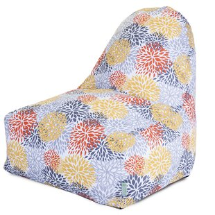 Affordable Blooms Bean Bag Lounger By Majestic Home Goods