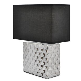 Compare & Buy Metallic 18 Table Lamp By Urban Shop