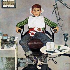 Dentist Art Wayfair