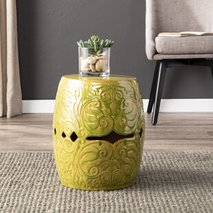 Colegrove End Table by World Menagerie