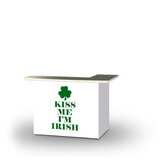 Zoeller St Patricks Day Kiss Me I