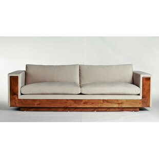 Leon Sofa by Corrigan Studio New Design