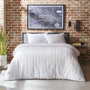 Wiegand Duvet Cover Set by Mercury Row