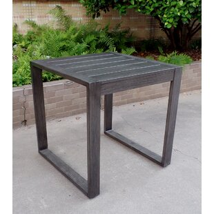 Sheppard Patio Side Table by Union Rustic Find