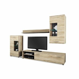 Griffen Entertainment Unit For TVs Up To 65