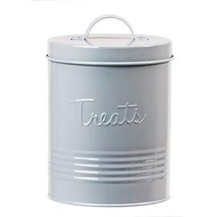 Treats 2.25 Pet Treat Jar