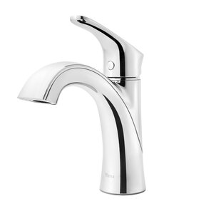 Weller Single Handle Deck Mount Bath Faucet By Pfister