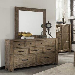 Trent Austin Design Kersey 7 Drawer Dresser ..