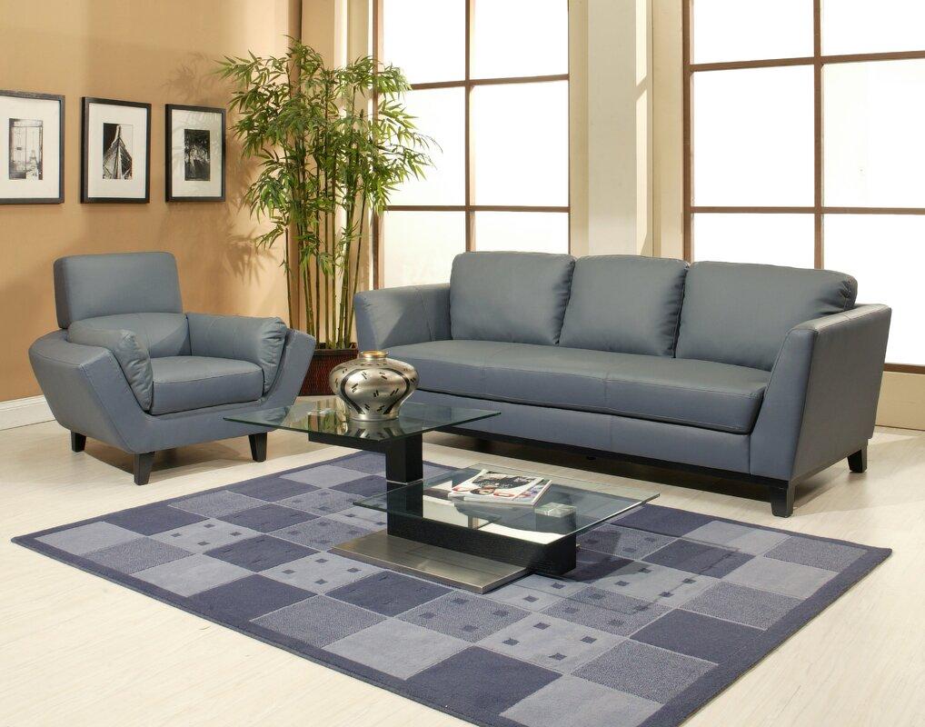 Impacterra New Zealand Configurable Living Room Set