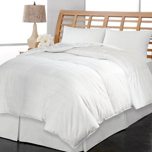 600 Thread Count All Season Down Comforter