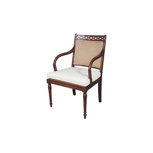 Big Save Westminster Estate Solid Wood Dining Chair by Manor Born Furnishings Reviews (2019) & Buyer's Guide