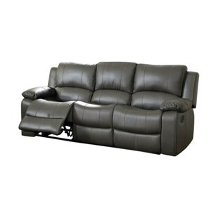 Redwine Motion Reclining Sofa by Latitude Run Best