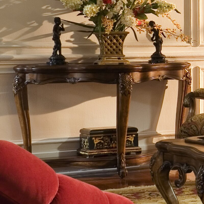 Attractive Palais Royale Console Table