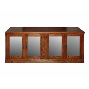 Mccoy TV Stand for TVs up to 75 by Loon Peak