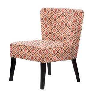 Langley Street Kristopher Slipper Chair