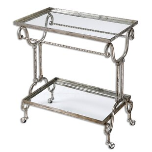 Pantano Bar Cart by One Allium Way