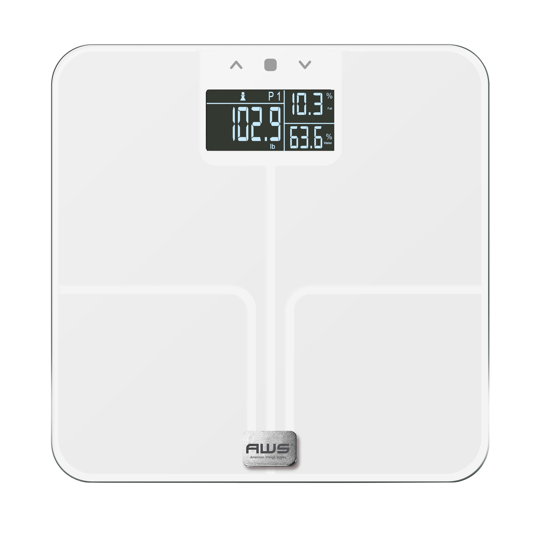 American Weigh Scales Bathroom Scale Wayfair