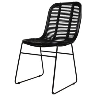Moody Dining Chair By Bay Isle Home