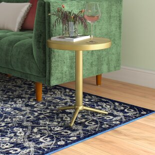Robie End Table By Willa Arlo Interiors