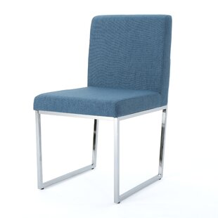 Orren Ellis Hanneman Modern Upholstered Dining Chair