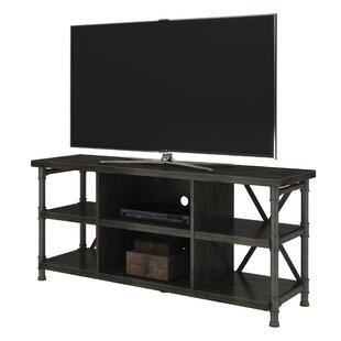 Modern Contemporary Mirrored Tv Stand Allmodern