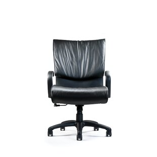 Neutral Posture Embrace High-Back Leather Executive Chair