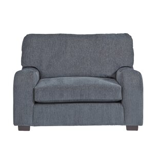 Find for Karpinski Chair and a Half by Darby Home Co Reviews (2019) & Buyer's Guide