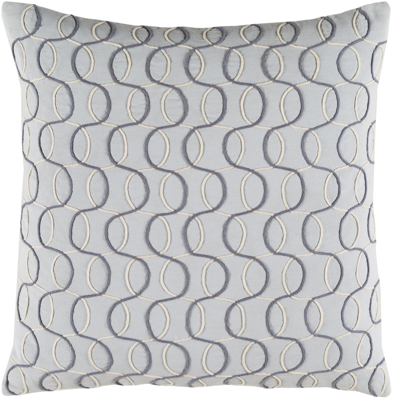 Ebern Designs Bunceton Cotton Throw Pillow Cover Reviews Wayfair