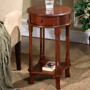 Asheville End Table