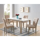 Valverde Dining Table by Ophelia & Co.