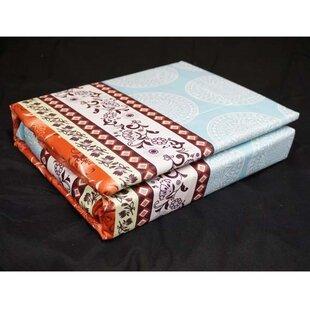 Milsap 230 Thread Count 100% Cotton Sheet Set