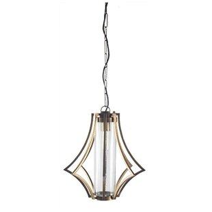 Brayden Studio Palmquist 1-Light Pendant