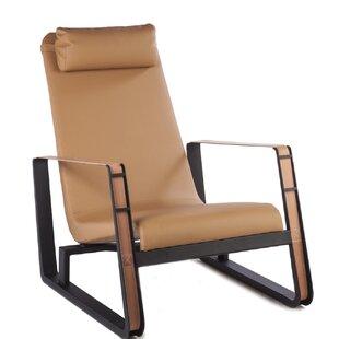 dCOR design Elham Lounge Armchair