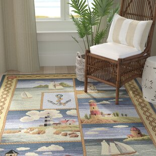 Nautical Rugs For Nursery Wayfair